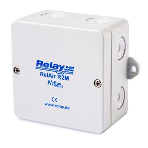 M-Bus Wireless - Relay GmbH