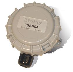 [Translate to Englisch:] TSENSA Temperatursensor