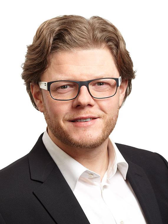 [Translate to Englisch:] Jörg Fischer